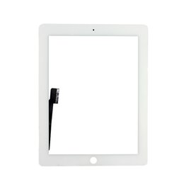 Wholesale Ipad Mini Touch Glass Replacement - For iPad 2 iPad 3 4 iPad Mini tablet Touch Screen Digitizer Touch Digitizer Front Screen Glass Panel Replacement