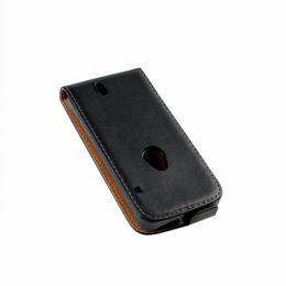 Wholesale Etui Iphone - flip cover Etui For Sony Ericsson Xperia Neo V Case Cover Flip Leather Capa Fundas Coque for Sony Ericsson Xperia Neo MT11i
