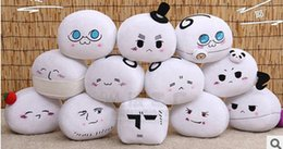 Wholesale Movies France - Axis Powers Hetalia APH Plush Toy Pillow cute Handmade Cosplay Props doll America Russia Spain France Germany Italy England