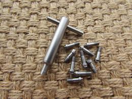Wholesale Cnc Screws - microtech mt nemesis 414L stainless steel CNC screws screwsdriver wrench tools