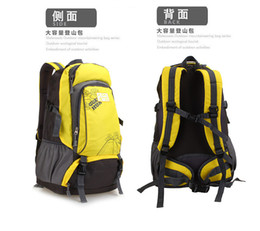 Wholesale Friends Man Bag - New Arrivel Perfect Brand New Backpack Outdoor Backpacks Climbing Package Best Gift For Our Friend And Family