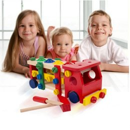 Wholesale Educational Toys For Toddlers - Educational wooden math toys for children 3 years old kids mathematics montessori Educational toys toddler baby toy brinquedos