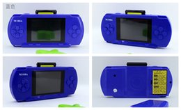 Wholesale 16 Bit Handheld Game Console - 2016 hot sale 16 bit 3.2 inch Portable Handheld Game Console, Sega Game Player with high quality at cheap price