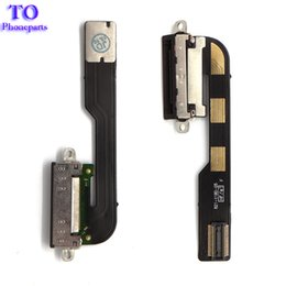 ipad docks Coupons - For iPad 2 USB Charging Flex Cable USB Charging Port For iPad 2 Dock Charging Port Flex Cable Dock Connector Flex