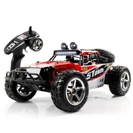 Wholesale Scale Rc Trucks - SUBOTECH BG1513 1 12 Full Scale 2.4G 4WD High Speed High Perfromance Off Road RC Drift Monster Truck Truggy Buggy Car Kid