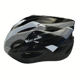 Wholesale material eps - 2015 New Multi-Sport Material PC+EPS Carbon Cycle Helmets MTB Road Bike Upgrade Model Cycling Bicycle Helmet Skate Head 21 Vents