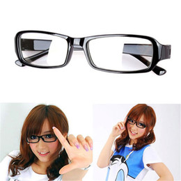 Wholesale Tv Protection Glasses - Hot Eye Strain Protection Anti-Radiation Glasses PC TV Anti-fatigue Vision Eye Protection Glasses Health Care