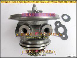 RHB5 VI58 8944739540 Cartucho del turbohélice del turbohélice del agua fresca para ISUZU para Holden Trooper 4JB1T PIAZZA 4BD1T 2.8L 88- desde fabricantes