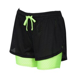 Wholesale Wholesale Women S Workout Clothes - Wholesale-2016 Fashion Fitness YOGA Sports Trousers Slimming Running Yoga Gym Hollow Clothes Workout Sport Fitness