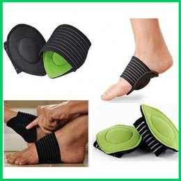 Wholesale Car Foot Mats - Strutz Cushioned Correct Flat Foot Arch Support Orthopedic Insoles Women Men Half Shoe Insoles Feet Car Mat Breathable Shoes Pad