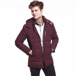 Wholesale Mens Slim Fit Down Jacket in Bulk from Best Mens Slim ...