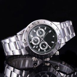 Wholesale Relojes Women - AAA Wholesale New Fashion Luxury Design Women Watch Stainless Steel Quartz Watch For Ladies Femme Montre Clock Relojes De Marca Wristwatch