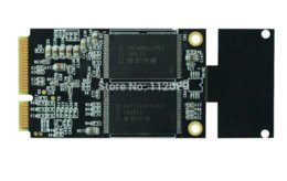 Wholesale Mini Pcie Msata - SATA Mini-PCIe 32GB KingSpec SSD DISK (ACJC2M032SMP) Solid state drives Fit For ASUS Eee PC 900 900A S101,