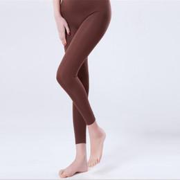 49b3652db8 Women Far Infrared Abdomen Hip Shaping Long Pants Women Tummy Slimming Pants  High Waist Body Shaper Control Panties