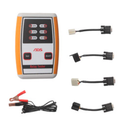 Wholesale Ads Bmw - AR Automotive Relay Tester Relay Automotive Tester ADS Ar Scanner for Car and Truck with