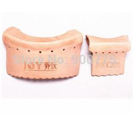 Части стола онлайн-Оптовая продажа-JOY table leather pocket sleeves / Pool Table Pocket Shields вырезы / бильярдный стол части