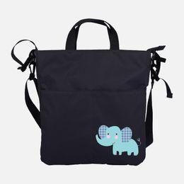 Wholesale High Baby Strollers - 2017 new cartoon stroller bag, waterproof high-capacity, strollers, baby carriages hang the bag