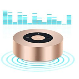 Wholesale Mobile Phone A8 - Mini Bluetooth Speaker Keling A8 Portable Screen Design Wireless Music Player with Mic Support TF Card for iPhone 7 iphone 7 Plus