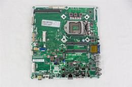 Wholesale intel h61 motherboard - For HP TouchSmart IPISB-NK AIO Motherboard Intel H61 LGA1155 647046-001 646748-001