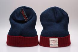 Wholesale Men Hat Name - Skullies Beanies diamond knitted casual hats for women men brand name diamond cap winter hip hop gorro masculino bone casquette homme