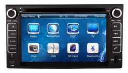 Wholesale Kia Rio Dvd - Car DVD Player GPS Navigation for Kia Cerato Sportage RIO Optima Sorento with Radio Navigator Bluetooth TV USB SD AUX Auto Auido