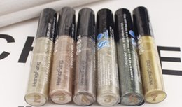 Wholesale Shining Full - Shiny Eye Liner Glitter Eyeshadow Liquid Shining Eyeliner Bronzer Gold Shimmer Makeup maquiagem