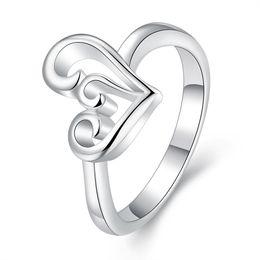 Wholesale Dropshipping Ring - USA size Geometric design Bohemian dropshipping prong setting zircon sterling silver biker big stone ring designs for women ring women Valen