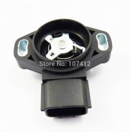 Wholesale Tracker Temperature Sensor - Throttle Position Sensor TPS SERA483-06 For Chevrolet Tracker Suzuki Grand Vitara Esteem Sidekick Subaru Forester Impreza Legacy
