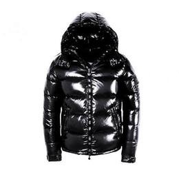 Wholesale Cotton Dresses Pockets - France Classic brand Men Women Casual Down Jacket MAYA Down Coats Mens Outdoor Warm Feather dress man Winter Coat outwear jackets