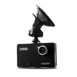 Wholesale Toyota Car Dashboard - FREE SHIPPING FHD 1080P night vision car dashboard digital video recorder car dvr,NT96220 toyota car camera