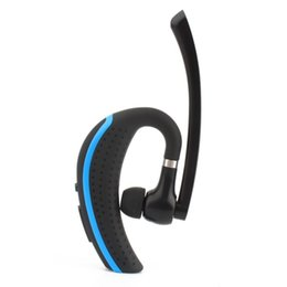 Wholesale Bluetooh Earphone - Banpa BH790 Bluetooh 4.1 Wireless Bluetooth Headset Earphone Headphone Earbud handsfree For ipohne Samsung smartphone