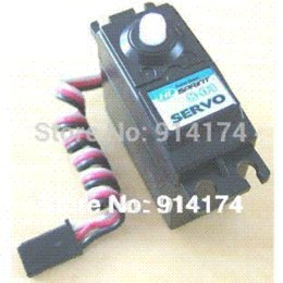 Wholesale Rc Mad Truck Parts - henglong rc car 3851-2 1 :10 Mad truck parts ,S-01 Servos for heng long 3851-2 RC car