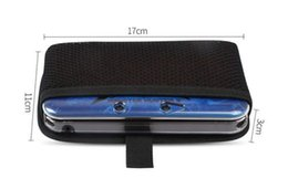 Wholesale Ds Xl Game - BUBM Travel Carrying EVA Game Protection Shell DS 3DS XL 3DS LL USB HDD Bag