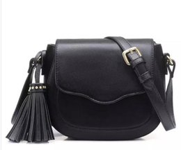 Wholesale Small Bags Organizer - tassel messenger bag small size sweet Cosmetic Bag New Women Makeup Organizer Storage Bag Case