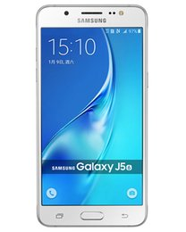 Wholesale Dual Core 16gb - Samsung Galaxy J5 J500F Quad core ROM 16GB 5.0 Inch 13MP Dual Sim Refurbished Mobile Phone