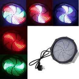 Canale laser online-8 canali RGBW LED PAR luce DMX512 illuminazione stroboscopica Party Disco Bar DJ KTV spettacolo 25W AC90-240V luce laser a LED