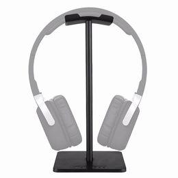 Wholesale Mp3 Modern - Modern Fashion Design Universal Earphone Headset Hanger Holder Headphone Stand Convenient Storage for Headphones wholesale