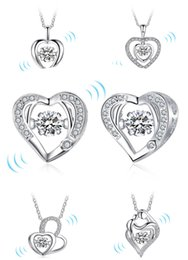 Wholesale Indian Girl Halloween Costumes - 5 sets a lot fashion earrings necklace sets sterling silver Women dacing stones jewelry costume jewelry sets