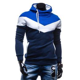 Gros-Sudaderas Hombre 2016 Hommes Hoodies et Sweat-shirts À Capuche Hommes Sportswear Moleton Masculino Poleron Hombre Assassins Creed 803 ? partir de fabricateur