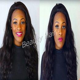 Wholesale Cheap China Human Hair - 2016 China cheap 10-26 inch silk base full lace wig lace front human hair wigs with baby hair