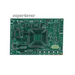 Wholesale Prototyping Pcb - Wholesale-Double-Sided PCB manufacture Double side pcb prototyping Low cost for pcb designer