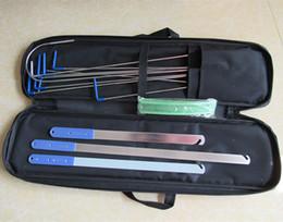car locksmith tools. Car Locksmith Tool Kit UK - Tool-KLOM Auto Quick Open Kit 12pcs  Tools O