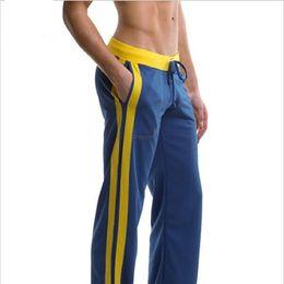 Wholesale Looses Casual Chiffon Long Pants - Hot Selling Household Sports Cool Men's Pants Fashion Casual Pants Men Clothing Loose Men's Long Johns 2016 Free Shipping