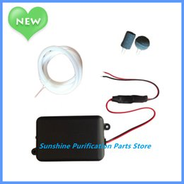 Wholesale AC110V V DC12V Fish Tank Aquarium Air Pump L min for Tube Ozone Generator Start