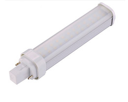 Wholesale Led Corn Lamp Price - Wholesale factory price free shipping 11W 9W 7W 5W LED PL lamp replace cfl g24 26W 18W 13W 10W