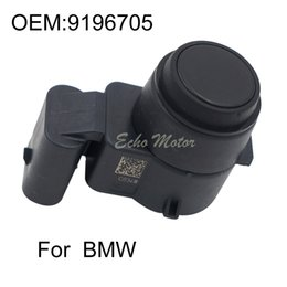 Wholesale E84 Bmw X1 - FREE SHIPPING#Car 9196705 PDC Reverse Parking Sensor Parking Assistance For BMW BMW X1 E84