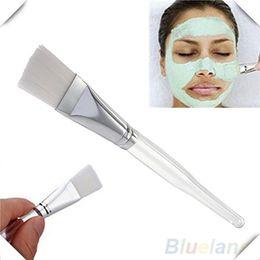Wholesale Diy Mask Brush - 10 pcs Home DIY Facial Eye Mask Use Soft mask Brush Treatment Cosmetic Beauty Makeup Tool Hot Selling