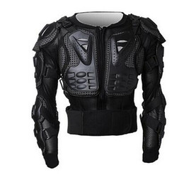 Wholesale Motorcycle Armor Protection - 2017 New Professional Motorcycles Armor Protection Motocross Clothing Protector Gear Moto Cross Back Armor Protective Jackets 212