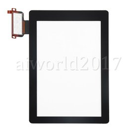 Wholesale Kindle Fire Replacement Screens - Touch Screen Glass Digitizer Replacement for The Kindle Fire 7 7inch Touch Panel free DHL