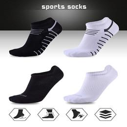 Les chaussettes en coton pour hommes tombent dans de nouvelles chaussettes de bateau invisibles pour les sports de plein air afin d'aider les chaussettes déodorantes pour la bouche à bouche peu profonde ? partir de fabricateur